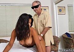 Old wife Glenn ends the job!