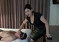 foot Fetish Aversion Therapy