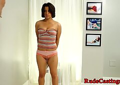 Petite amateur teen pounded at sexaudition