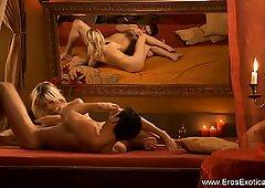 Erotic Anal Pleasure