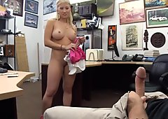 Gorgeous hottie stripper wanted to have some cock
