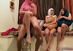 Fake agent uk anal petite and arab muslim sex xxx Hot arab ladies try foursome - Audrey Charlize