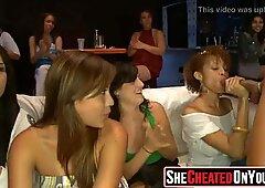 02 Cheating sluts caught on camera 250