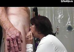 using another mans wife as a cumdumpster EzHookUps.eu