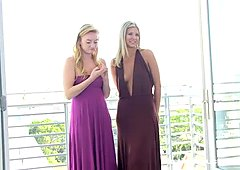 CastingCouchHD  Charlotte and Adriana