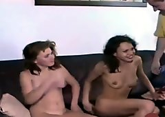 6-movies com - Private Amateur Casting at German home -