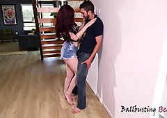 Ballbusting Beauties Compilation 9