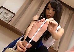 Loving Korean undresses.
