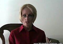 Making Sure Grandma Loves Me Good Cock