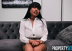 PropertySex her Clients Matter more than Making Money