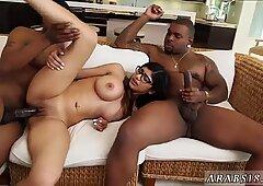 Big tits hardcore fuck hd and hairy pussy white dick first time My Big Black Threesome - Renata Black