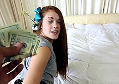 Kimberly Brix in Persuaded By The Babysitter