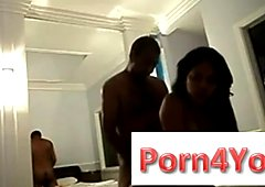 Homemade couples doing anal