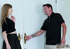 Teen big tits home Fatherly Alterations