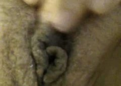 Fingering My Wet Pussy