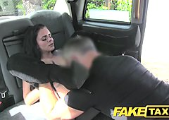 Fake Taxi Exotic dancer works her magic