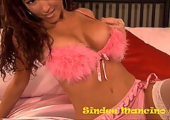 Sexy Webcam Model Sindee Mancino #24