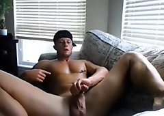 straight boy nipple-prostate tease