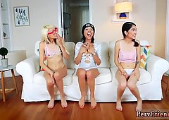 French mature group and amateur teen sex Cam Girls