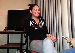 Entrevista (Martina Sepulveda)