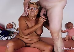 OmaHotel Granny pics compilation part thirty seven