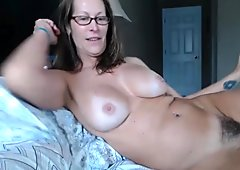 Mature MILF fingering on webcam - WHORECAM.ORG