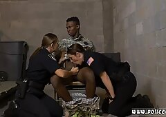 French milf ass fuck and big boob blonde Fake Soldier Gets Used as a Fuck Toy