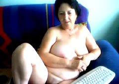 奶奶在网络r20