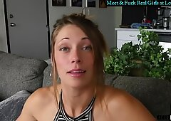 family fuck-a-thon - with stepsister