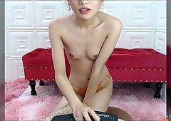 Vietnamese lady so cute