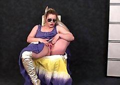 woman flexible 22